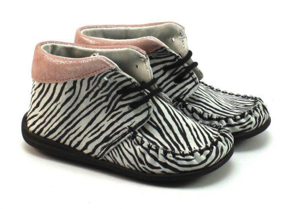 Kimba Zebra blanco