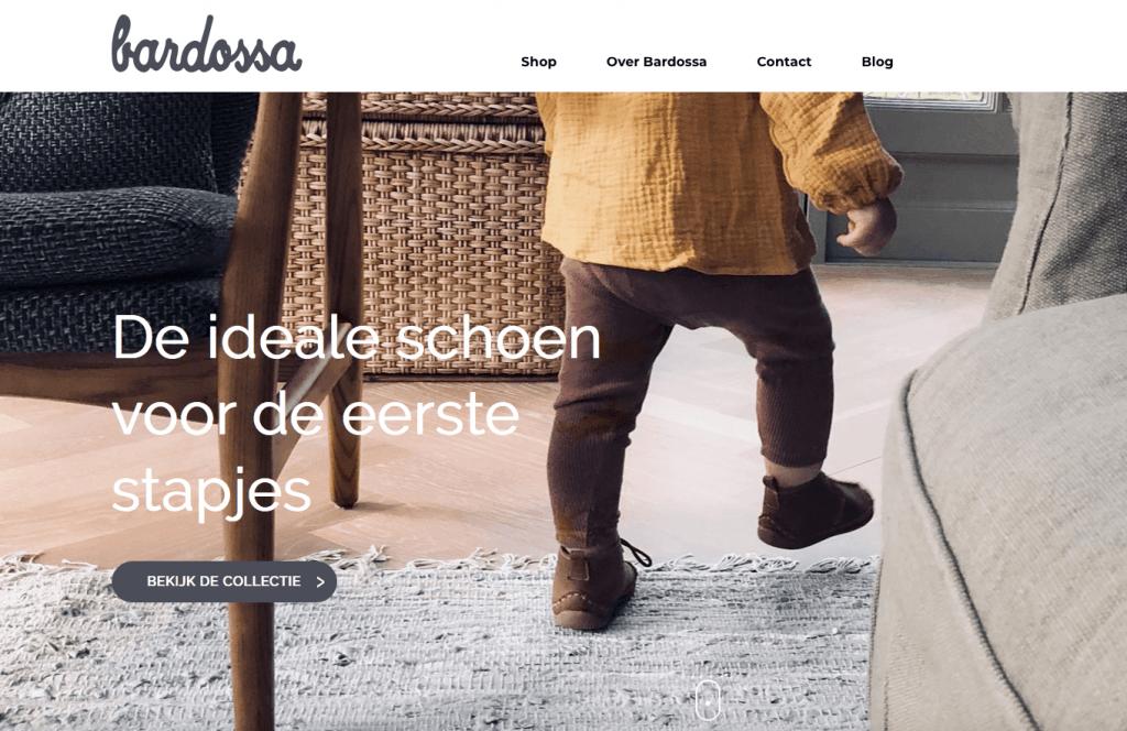 Bardossa webshop