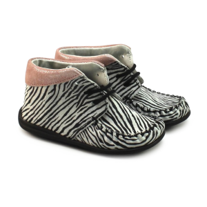 Kimba - Zebra blanco