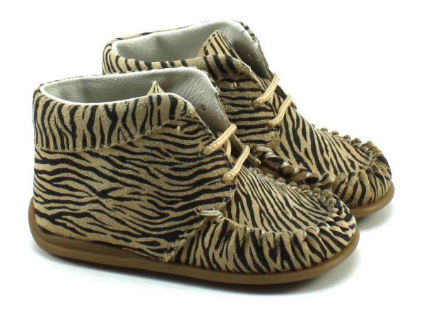 Kimba Zebra Beige