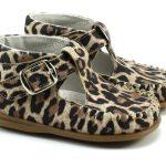 Kiba Leopardo