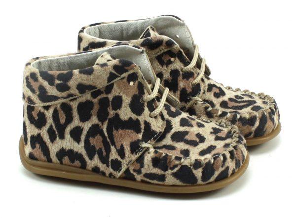 Kimba Leopardo Beige